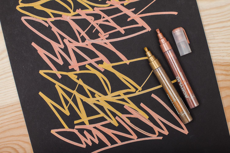 marcador acrilico decoracion madera montana cans palencia