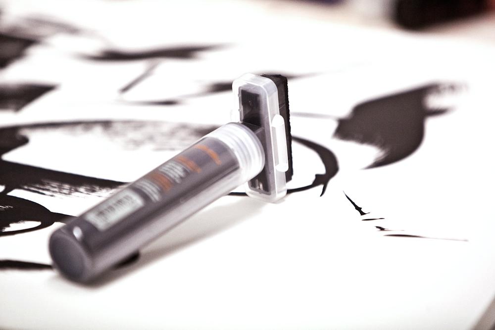 Rotuladores y tintas
