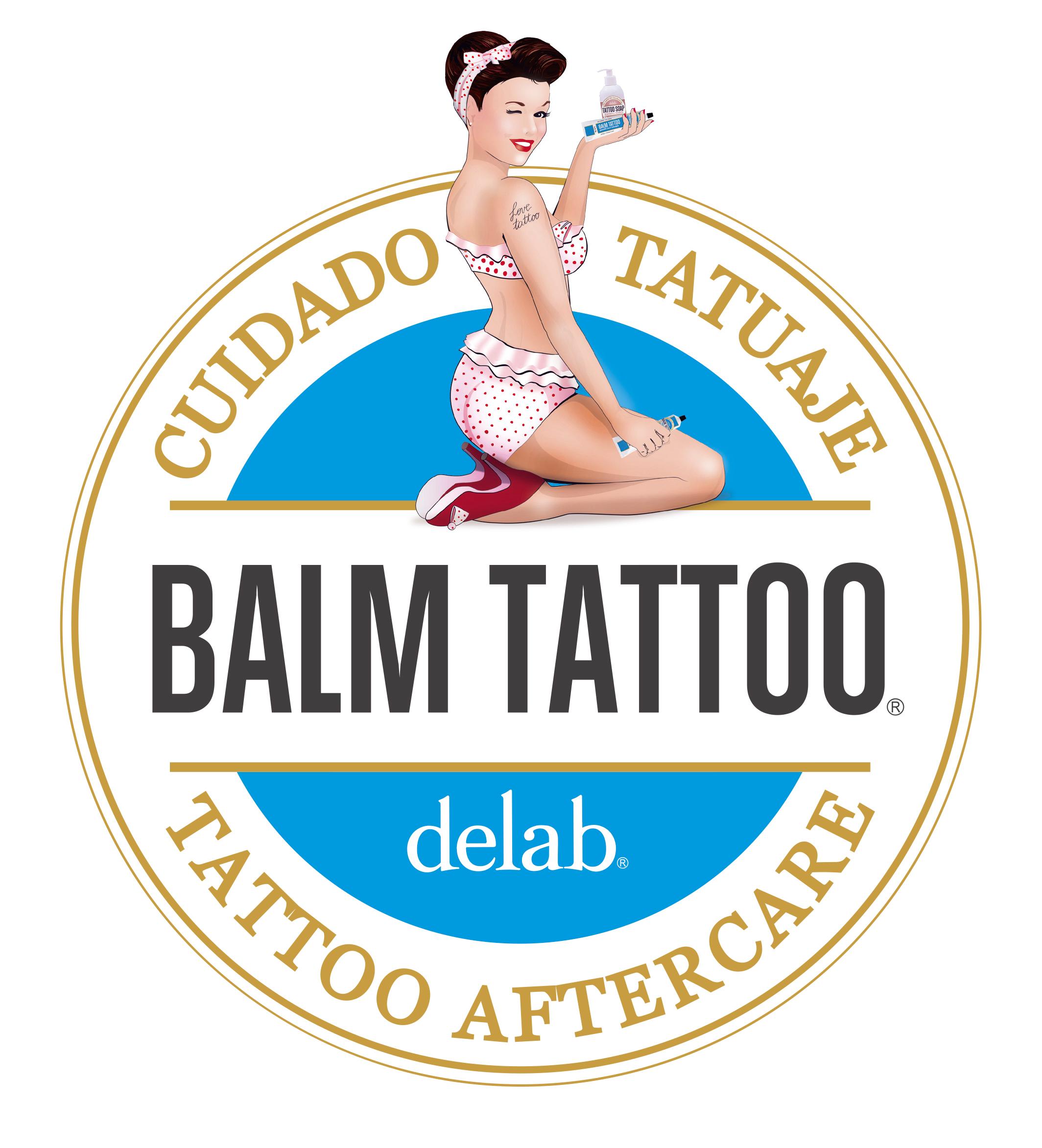 balm tattoo palencia